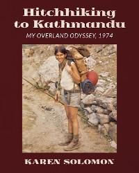 Cover Hitchhiking to Kathmandu