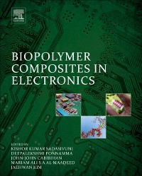 Cover Biopolymer Composites in Electronics