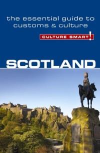Cover Scotland - Culture Smart!