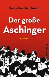 Cover Der große Aschinger