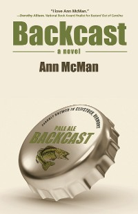 Cover Backcast