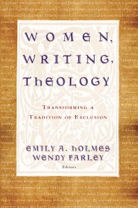 Cover Women, Writing, Theology