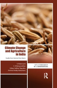 Cover Climate Change and Agriculture in India