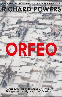 Cover Orfeo