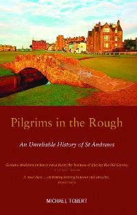 Cover Pilgrims in the Rough