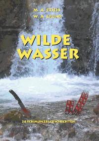 Cover Wilde Wasser