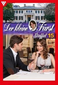Cover Der kleine Fürst Staffel 15 – Adelsroman