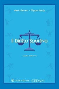 Cover Il diritto sportivo