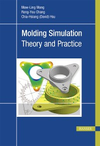 Cover Molding Simulation: Theory and Practice