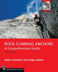 Cover Rock Climbing Anchors, 2nd Edition