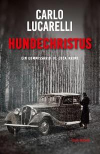 Cover Hundechristus