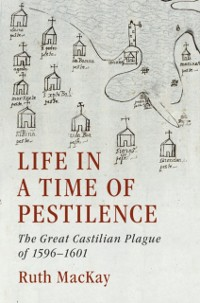 Cover Life in a Time of Pestilence