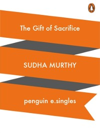 Cover Gift of Sacrifice