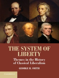 Cover The System of Liberty