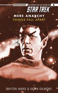 Cover Star Trek: Things Fall Apart