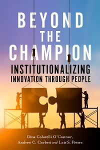 Cover Beyond the Champion