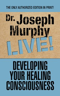 Cover Developing Your Healing Consciousness