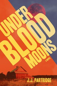 Cover Under Blood Moons