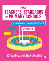 Cover The Teachers' Standards in Primary Schools