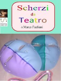 Cover Scherzi del Teatro