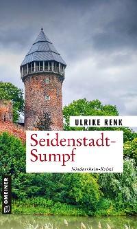 Cover Seidenstadt-Sumpf
