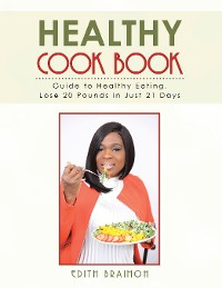 Cover Healthy Cook Book