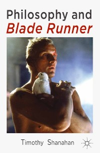 Cover Philosophy and Blade Runner