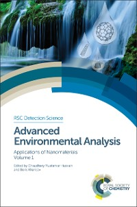 Cover Advanced Environmental Analysis