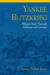 Cover Yankee Blitzkrieg