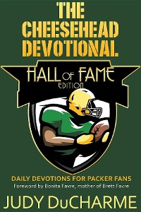 Cover The Cheesehead Devotional