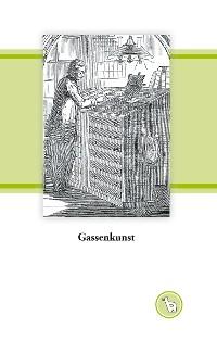 Cover Gassenkunst