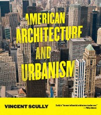Cover American Architecture and Urbanism