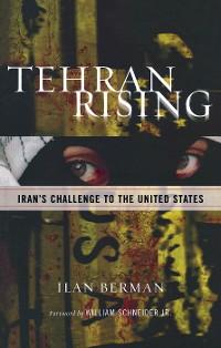 Cover Tehran Rising