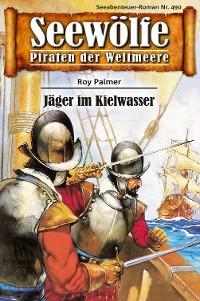 Cover Seewölfe - Piraten der Weltmeere 490