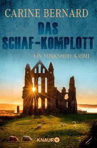 Cover Das Schaf-Komplott