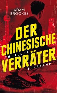 Cover Der chinesische Verräter
