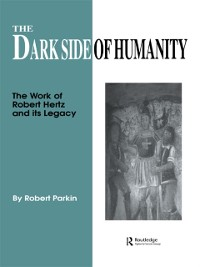 Cover Dark Side of Humanity