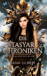 Cover Die Tasyar-Chroniken