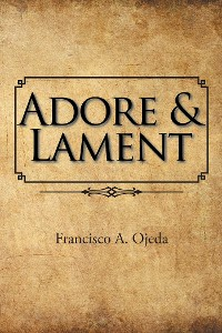 Cover Adore & Lament