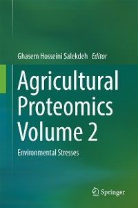Cover Agricultural Proteomics Volume 2