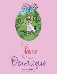 Cover Rose for Dominique