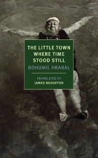 Cover Little Town Where Time Stood Still