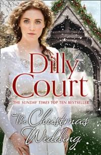 Cover Christmas Wedding (The Village Secrets, Book 1)