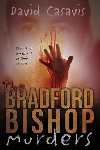 Cover The Bradford Bishop Murders