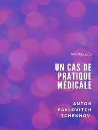 Cover Un cas de pratique médicale