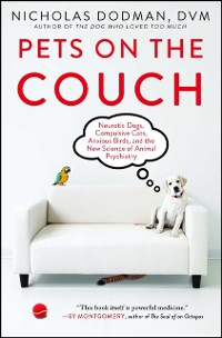 Cover Pets on the Couch