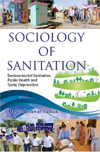 Cover Sociology of Sanitation