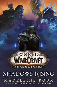 Cover World of Warcraft: Shadows Rising