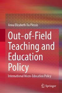 Cover Out-of-Field Teaching and Education Policy