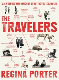 Cover The Travelers
